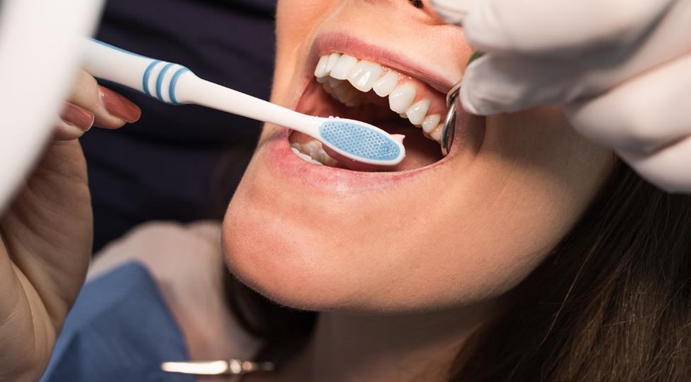 vad beror ilningar i tänderna på