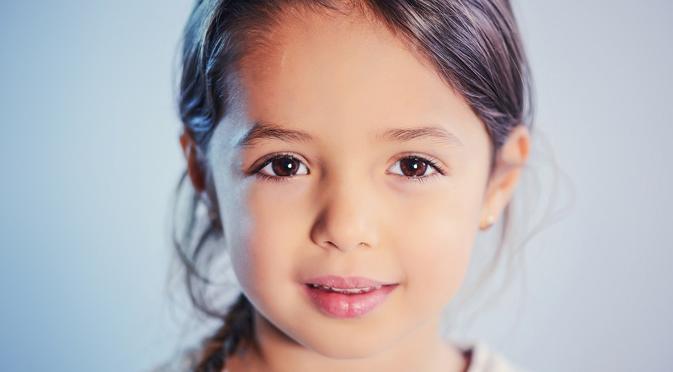 Akuttandvård trauma mot ett barns tänder